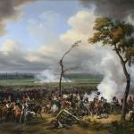 Vernet's Battle of Hanau