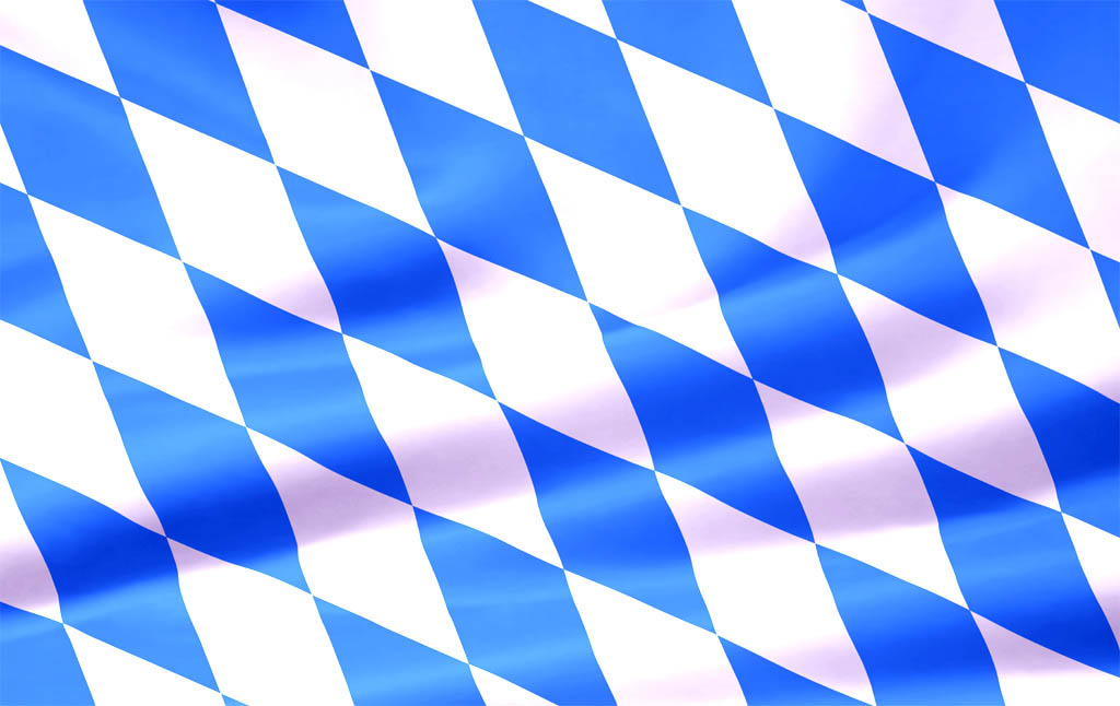 German Bavarian Flag Related Keywords - German Bavarian ...